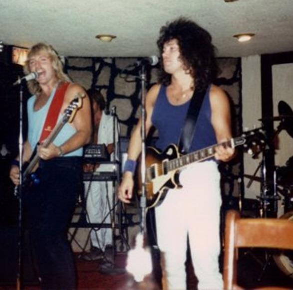 Wasaga Beach / 1987