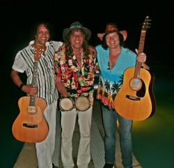 Gary, Mitch and I / Cuba 2014