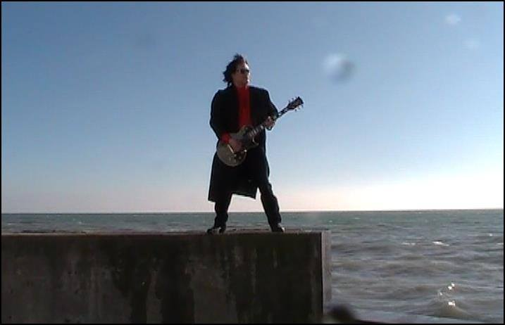 "Port Dover/""Awakening"" vid shot/2012"
