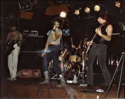 The Clifton Hotel  / 1985