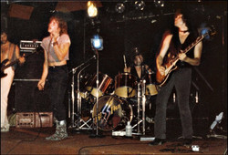 Clifton Hotel /1985 /Barrie Ontario