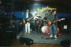 Barrie Ontario  /1998