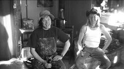 """Billy Bob & Billy Bob Joe"" skit"