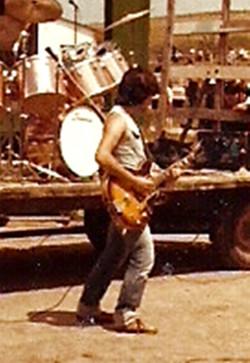 Cookstown Steam Show / 1979