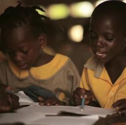 UBS Philanthropy - OMEGA SCHOOLS