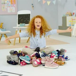 "elefanten Schuhe ""WMS"""