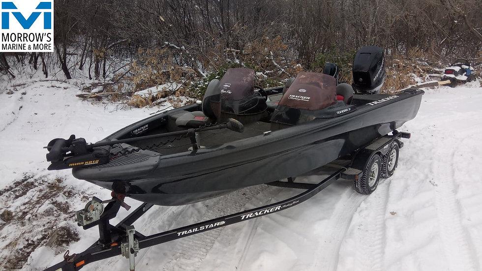 2007 Tracker Tundra 21