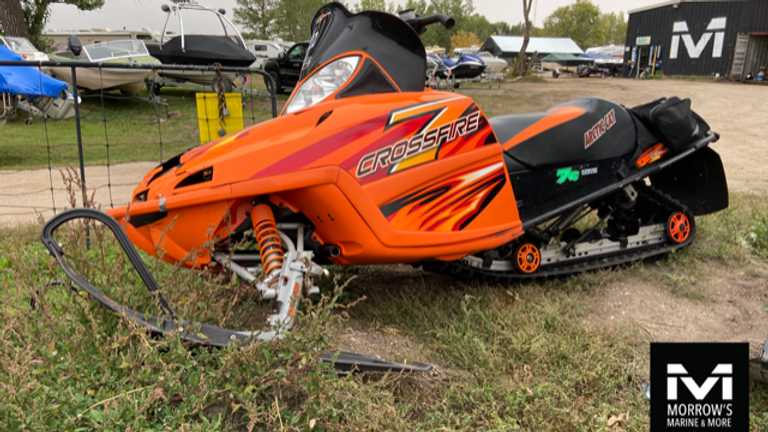 2006 Arctic Cat CrossFire7