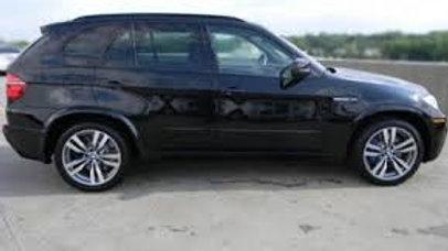 2013 BMW X 5