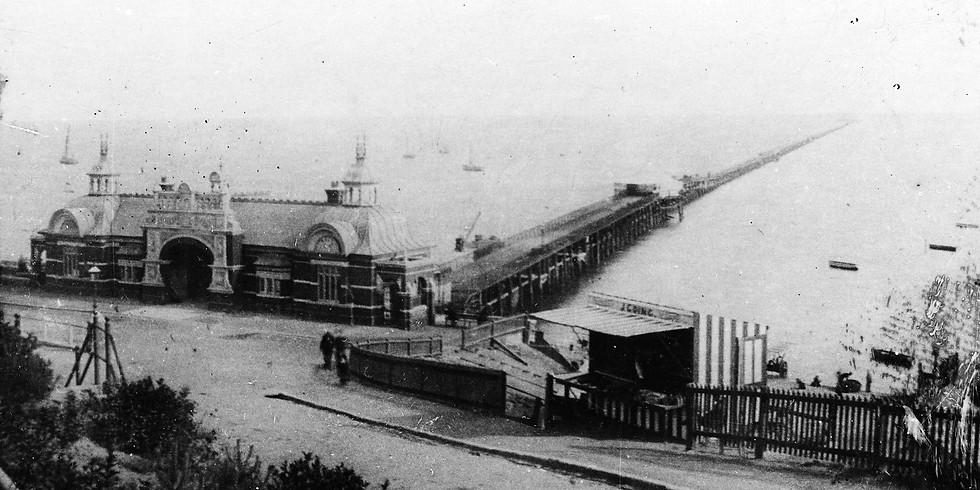 Seafront at War!