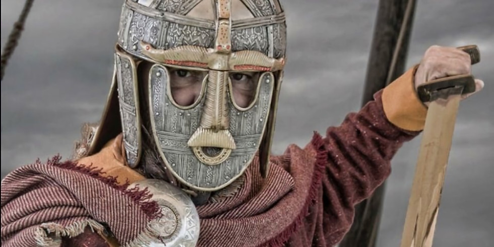 Anglo-Saxon Discovery Day
