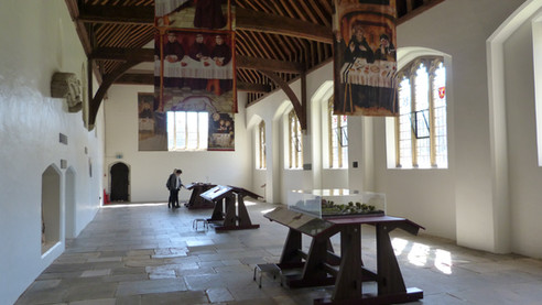 Prittlewell Priory