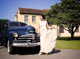 Weddings at Pritlewell Priory