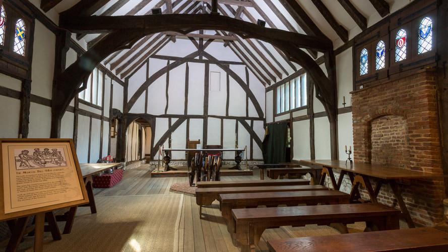 Southchurch Hall