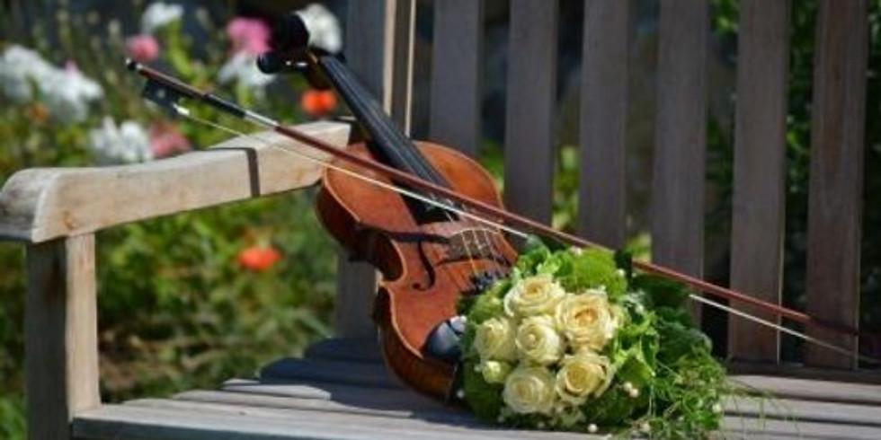 Strings at Southchurch