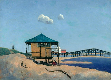 Brothers in Art: Walter & Harold Steggles and the East London Group