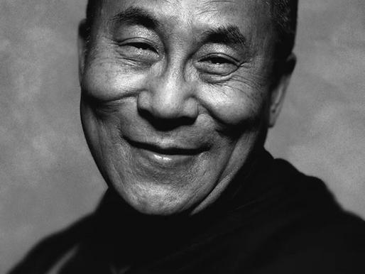 01 En el cumpleaños del XIV Dalai Lama Empatía