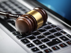 Innovative Digital Solutions for Legal Tech Companies, Courts & Law Firms