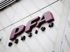 Robotic Process Automation & Automated Workflows (BPMN) at PFA