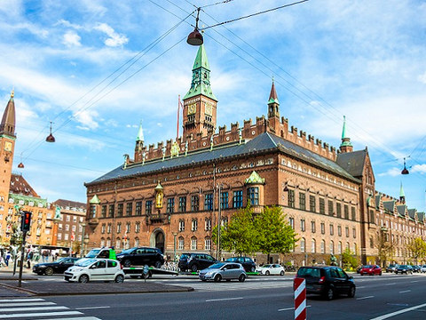 Computer Vision and Machine Learning Algorithms at The City of Copenhagen