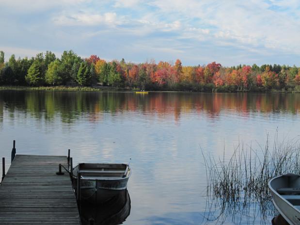 Activities/Photos | Holiday Acres Resort, Rhinelander, Wisconsin