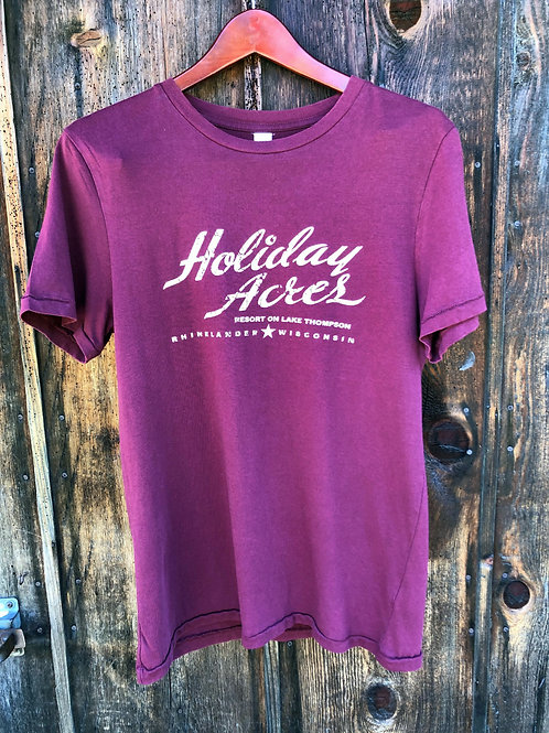Holiday Acres T-Shirt