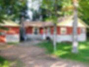 cabin, rhinelander, resort, lake resort