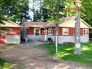 cabin, rhinelander, resort, lake resort