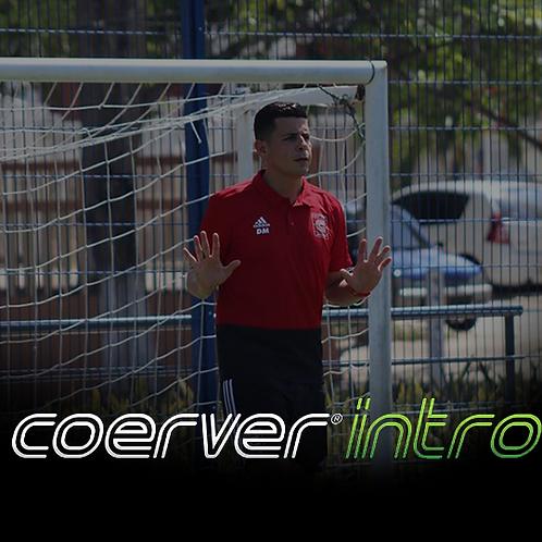 Coerver Intro Webinar