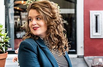 Sabine van Harsselaar
