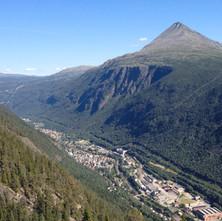 Gaustatoppen-Krossobanen2-Rjukan-5081541