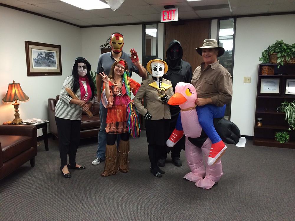 2014 Costume Contest