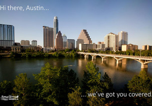 BIG Updates to AmaTerra's City of Austin Certifications!!