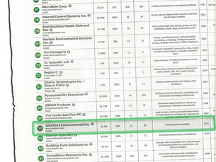 "AmaTerra makes Austin Business Journal's ""List"" for 2014!"