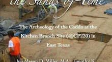 Peering Through the Sands of Time; AmaTerra and TxDOT's first digital publication...