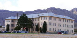 Neuropsychiatric Ward-Wm Beaumont