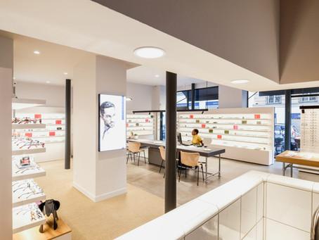 Collaboration : Boutique Optique EKLA Paris.