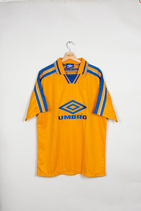 Maillot Umbro Football Entrainement 90s / L