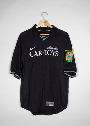 Maillot Nike Football MLS Sounders 90s / L