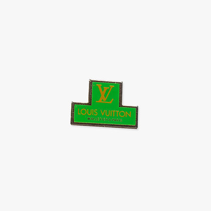 Pins Louis Vuitton 90s