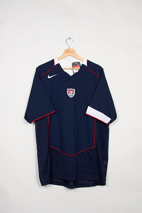 Maillot Nike Football USA 00S / L