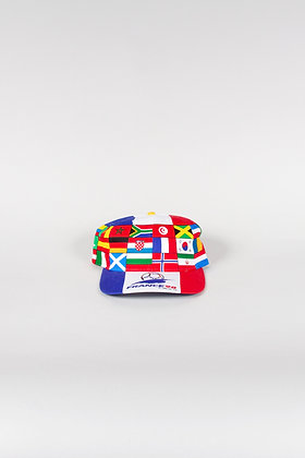 Casquette Adidas Football France 98