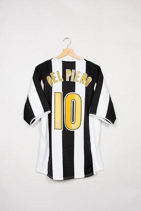 Maillot Nike Football Juventus 00s / L