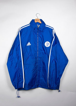 Jacket Adidas Football Shalkes 04 00s / XL