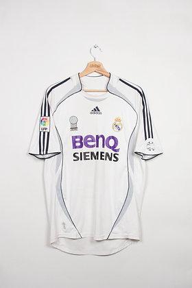 Maillot Adidas Football Real Madrid 00s / M