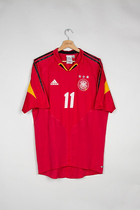 Maillot Adidas Football Allemagne 00s / XL