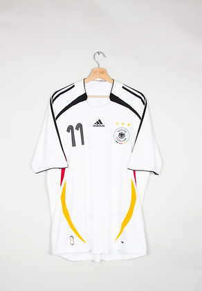 Maillot Adidas Allemagne 00s / XL