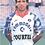 Thumbnail: Maillot Nike Football PSG 90s / S