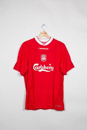Maillot Reebok Football Liverpool 00s / L