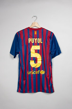Maillot Nike Football FC Barcelone 00s / S